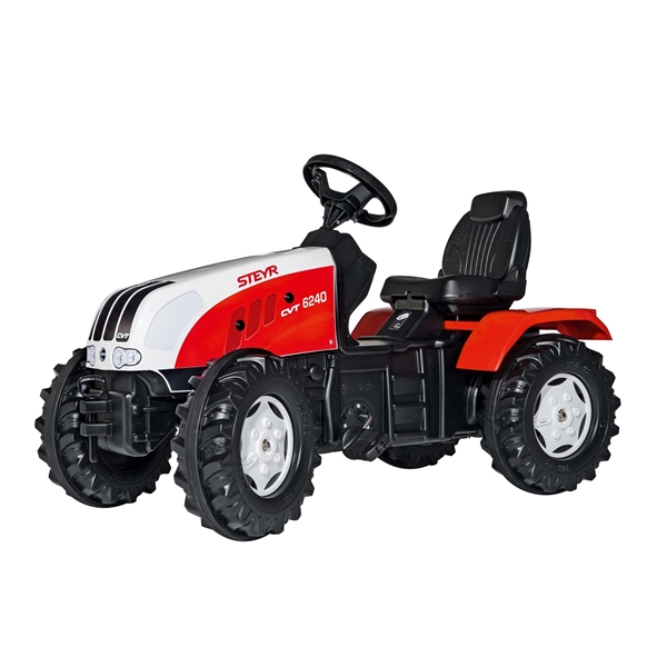 Picture of Children's STEYR 6240 CVT Pedal Tractor
