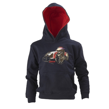 Picture of Children's Hooded Sweatshirt