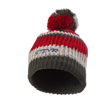 Picture of Knitted Hat with Pompom