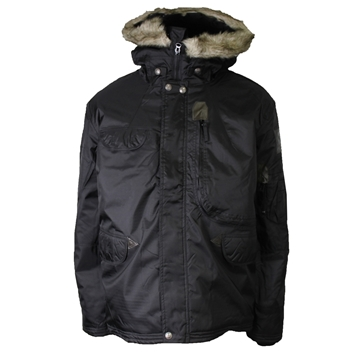 Picture of Parka Jacket