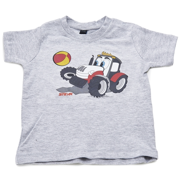 Picture of Baby's Tractor T-Shirt