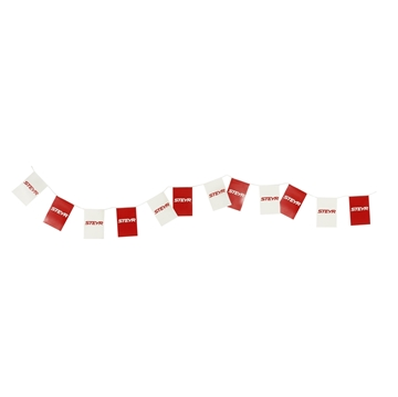 Picture of Bunting, 10 pcs