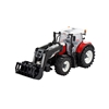 Picture of Model 6300 Terrus CVT with frontloader, plastic