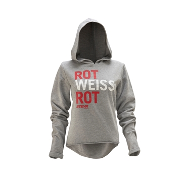 Picture of Women's slogan woman sweatshirt