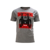 Picture of Grey men's modern tractor T-shirt