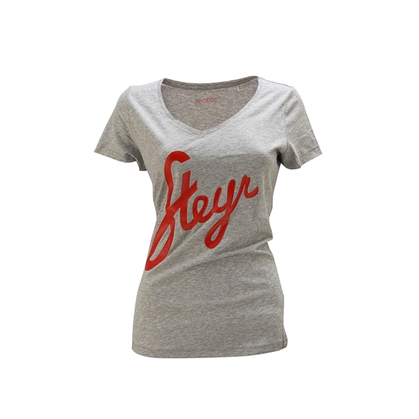 Picture of Women's vintage logo T-shirt