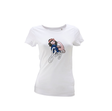 Obrazek T-shirt Power Woman