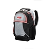 Picture of Backpack, grey and red