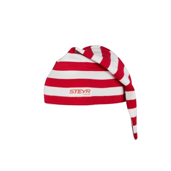 Picture of BABY'S STRIPED HAT