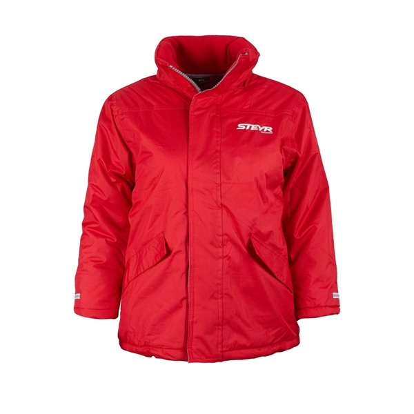 Picture of RAIN AND WIND PROOF JACKET