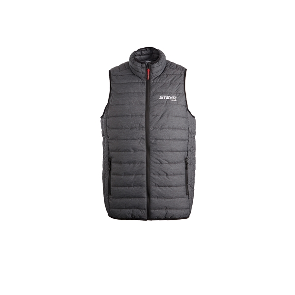 Picture of Ultra-lightweight quilted vest