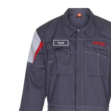 Picture of Work Boilersuit, Only Name