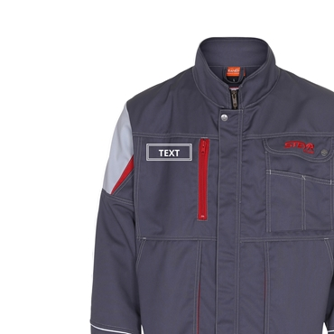 Picture of Work Jacket, Only Name